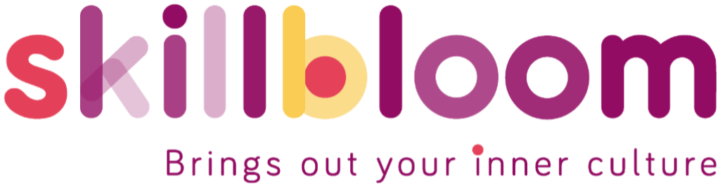 Skillbloom logo